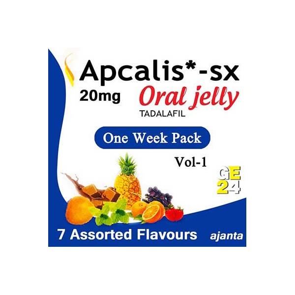 receive apcalis sicher bestellen