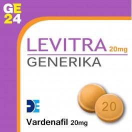 Levitra Generika 20mg